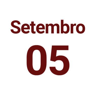 5 de Setembro
