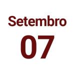 7 de Setembro